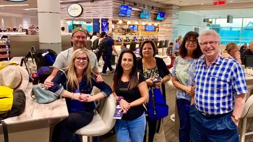 JNF Educators Mission to Israel 2019 – Videos